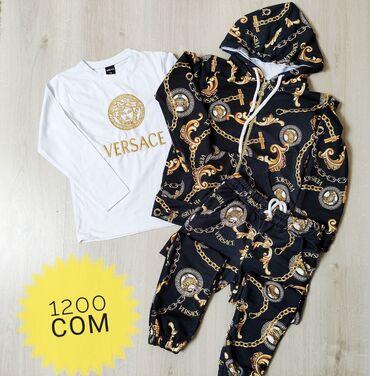 Детская брендовая одежда Размеры от 0 - 12лет Производство Турция Ткан