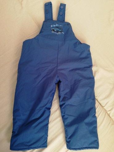 Zimske pantalone za 24 meseci - Zlatibor