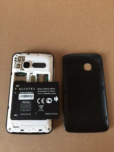 Alcatel 📲 смартфон телефон в Бишкек