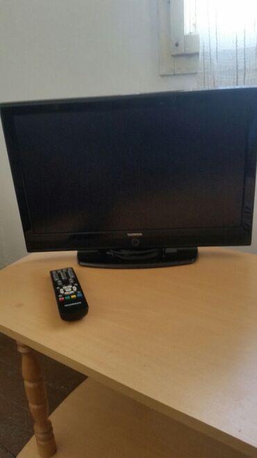 """Elektronika - Pozega: Techwood LCD-TV 22""""(55cm)donesen iz Nemacke,Potpuno"""