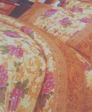 Постельное белье для односпальной в Бишкек