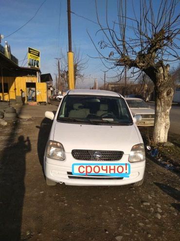 Опел агила. в Бишкек