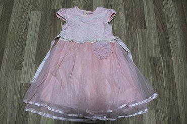 Bakı şəhərində Платье детское размер написано 11