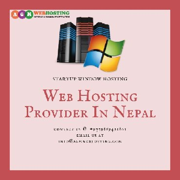 Are you searching forWeb Hosting Provider In Nepal ? AGM Web Hosting i