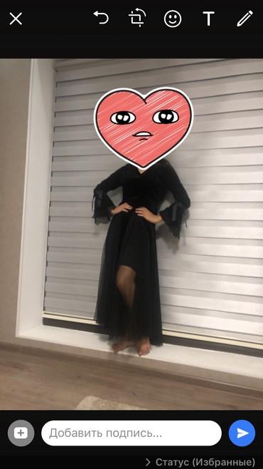 платье бархатное в Кыргызстан: Платье Вечернее Fresh Cotton S