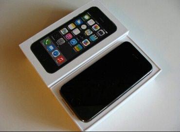 Продаю iPhone 5s 16gb в Бишкек