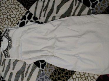 Продаю красивое платье. Новая! Размер не подошел! 42-44 в Бишкек