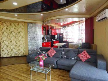 хаггис элит софт 3 цена бишкек в Кыргызстан: Элитка, 3 комнаты, 90 кв. м