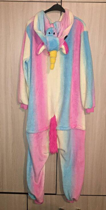 Кигуруми пикачу - Кыргызстан: Кигуруми пижамы,для девочек 12-16 лет,2 штуки,прошу за две 1200с