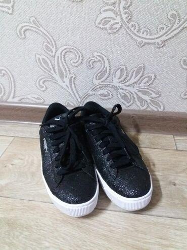 Продаются новые туфли спортивные Puma, куплены в
