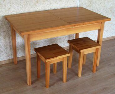 бу мебель in Кыргызстан | ДИВАНЫ: Мебель на заказ,любой сложностиМатериал дуб,сосна,орех, натуральная