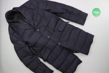 Личные вещи - Украина: Чоловіча куртка MONTECORE, р. L   Довжина: 90 см Ширина плечей: 49 см
