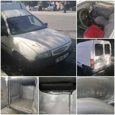 диски asa в Азербайджан: Ford Courier 1998