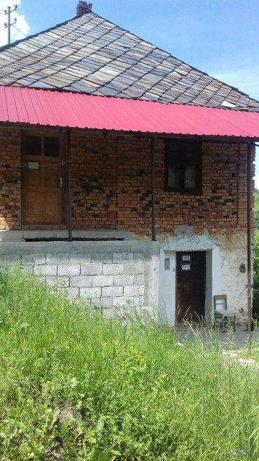 Kuca na selu udaljena 17 km. Od ivanjce. Selo sivčina -bogdanovici. - Novi Sad