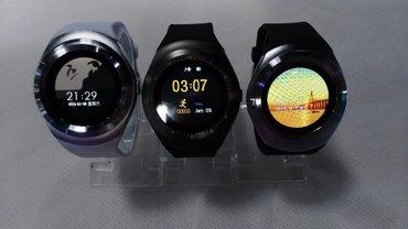 Продаю смарт часы, почти даром! Новые в упаковке!Отлично подойдет в Бишкек