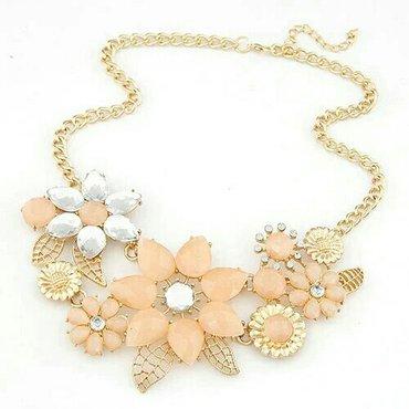 Nova ogrlica - Zrenjanin