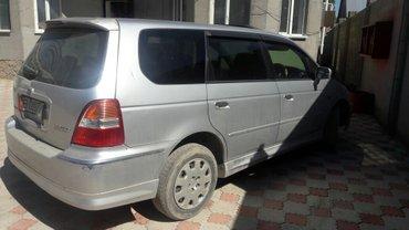 Honda Odyssey 2000 в Кок-Ой