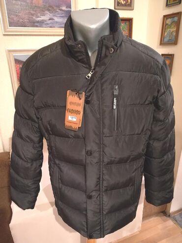 Prada torba je turskoj e - Srbija: Nova muska zimska jakna Cabin. DEBELA, postavljena. Odlicna zimska