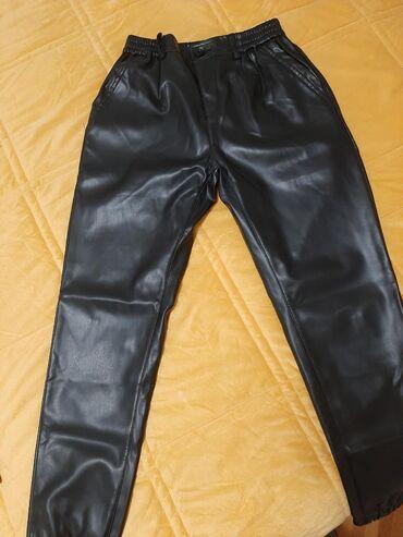 Nove kozne pantalone