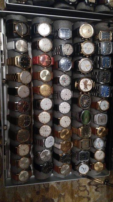 Куплю старинные часы СССР Швейцария, Япония для коллекции