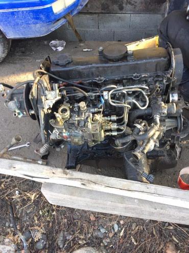 Продаю двигатель на Ниссан примера 2000 года. СД 20. дизель в Бишкек