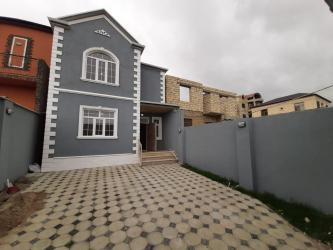 masazir - Azərbaycan: Satış Ev 4 otaqlı