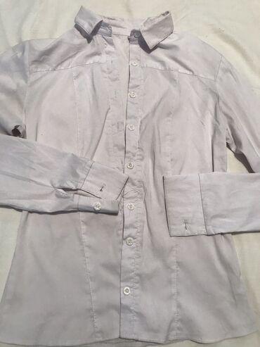 Блузка для школьниц, 44 размер