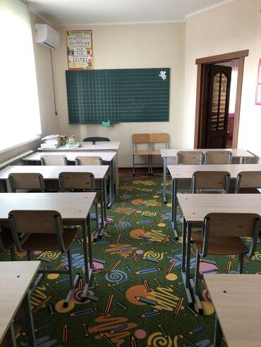 Здания - Кыргызстан: Сдаю дом оборудованный под образовательный центр( Продленка, курсы, ги
