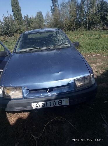 Автомобили - Кызыл-Суу: Ford 1.9 л. 1992 | 45482 км