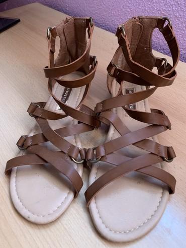 Ženske sandale  - Kursumlija