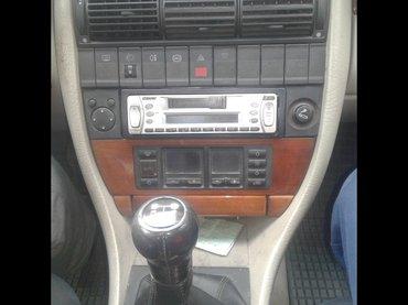 Audi S4 1991 в Бишкек