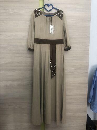 Продаётся новое, стильное, качественное платье. Производитель: Турция