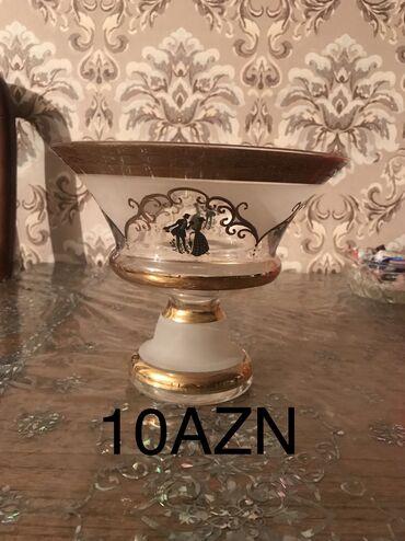 Vazalar - Azərbaycan: Metbex qablari teze ishlenmiyib her ne isdesez
