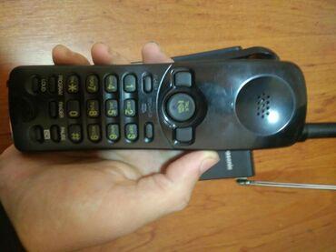 Panasonic ev telefonu satıram!!!İşlək vəziyyətdədir. Real alıcıya
