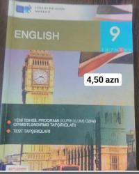 Bakı şəhərində English. доставка 28 молл бесплатно