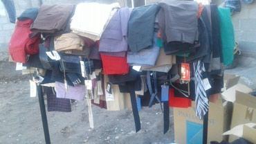 Брюки оптом и в розницу в Бишкек