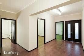 Евроремонт квартир и жилых домов под в Бишкек