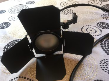 Bakı şəhərində Projektor kamera üçün  ehtiyac olmadigi üçün satilir ela veziyyetde...