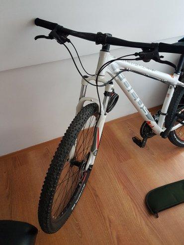 Sport i hobi - Zrenjanin: Bicikla Marke Focus s,prelepa kupljena u Italiji