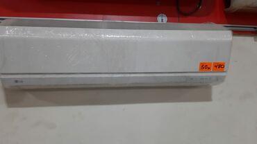 Kondisoner 50kv Super iwleyir zemanetle satilir Q.qarayevde praqa