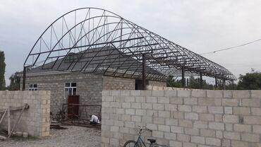 Muasir dam ortukleri - Azərbaycan: Dam ustaları