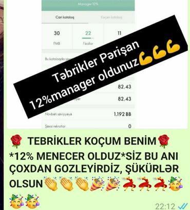 82 traktor - Azərbaycan: Şəbəkə marketinqi məsləhətçisi. Oriflame. İstənilən yaş. 3/1
