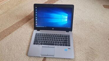komputer temiri - Azərbaycan: HP Elitebook 840 G2Pro:Intel Core i5 5200Ram:8 GB DD3Vga:2 GB Intel
