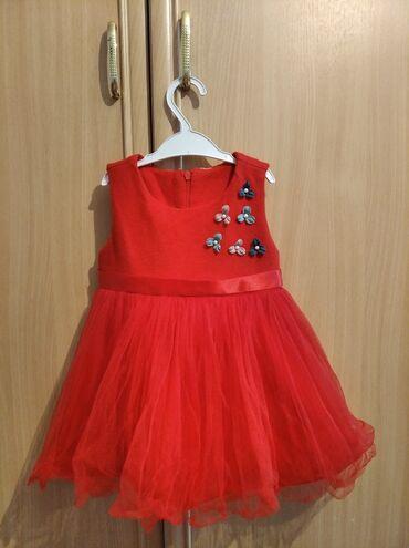 Платья для девочки 1-2 годика