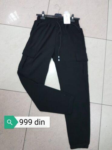 Pantalone icima - Srbija: Pantalone