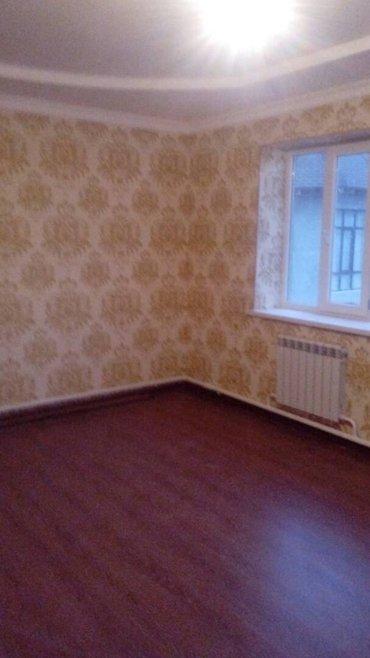 Продаю новый 2-х этажный дом 145м2, все коммуникации, в Бишкек
