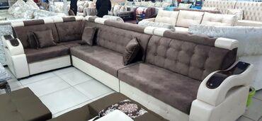 Продаю угловой диван от производителя