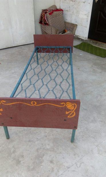 Продаю кровать 300 с кровать для в Бишкек