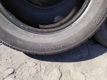 Продаю шину 1шт. 215/70 R16Можете посмотреть напротив рынка Элит строй