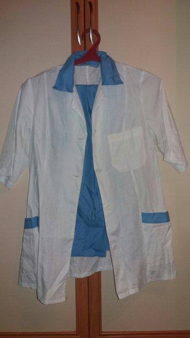медицинские халаты  в Бишкек